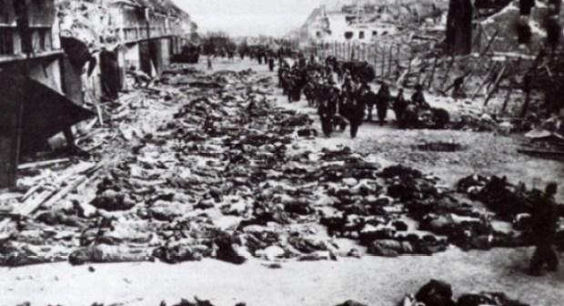 """تعرف واحدة من أبشع الجرائم في الذكرى 71 لمذبحة """"دير ياسين"""""""