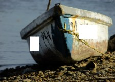 """العيون: إحباط محاولة هجرة سرية بقارب """"مسروق"""""""