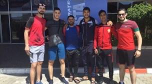 مشاركة 19 بطلا مغربيا في رياضة الكاراتيه في البطولات المفتوحة بتركيا