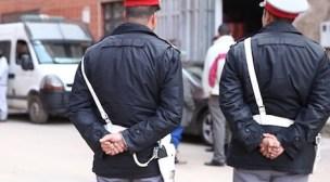 أكادير: محاولة إعتقال رئيس جمعية معروف بالدراركـة