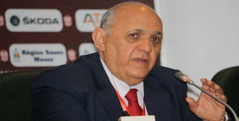 عاجل: رئيس حسنية أكادير الحبيب سيدنو يستقيل من منصبه
