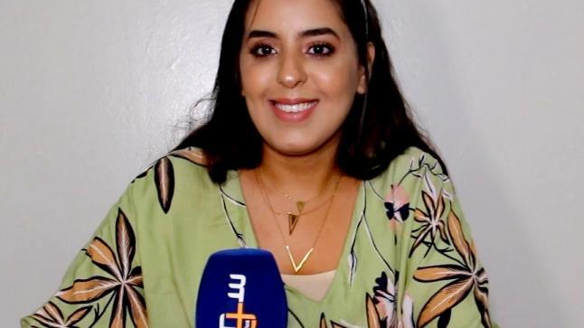 بالفيديو.. الفنانة زهرة حسن تكشف سر استفادتها من فترة الحجر الصحي و تعد جمهورها بالجديد في القريب العاجل