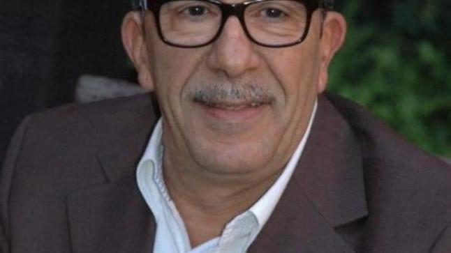 الفنان المغربي عزيز سعد الله في ذمة الله