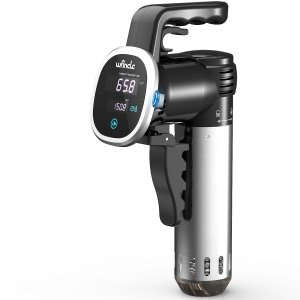 Wancle Sous Vide Immersion Circulator