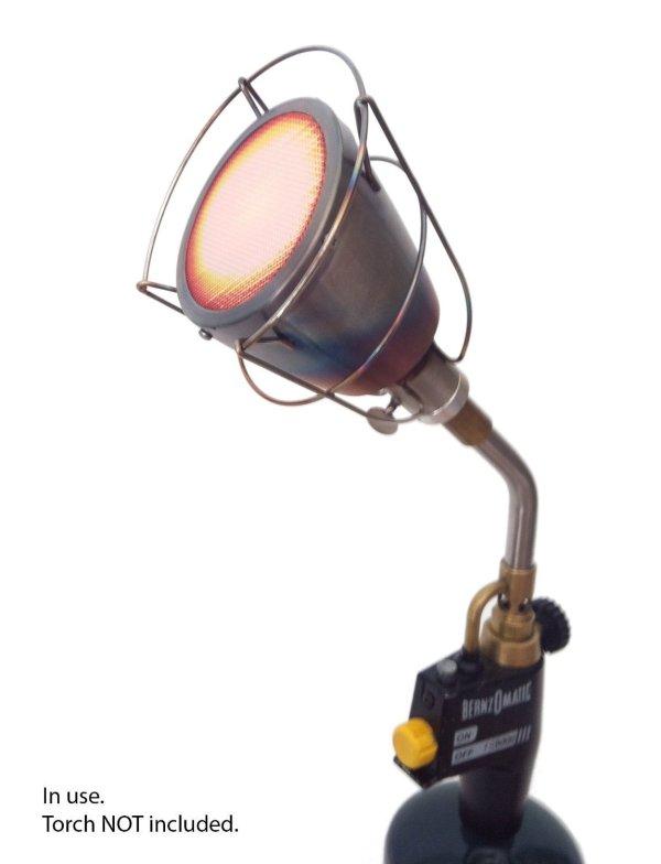 Searzall torch