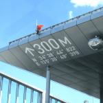 平日のセミリタイア小旅行(大阪・あべのハルカス展望台)