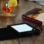 Kindle Fire HDの画面が回転しないよう固定させる方法