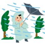 2018年の地震・大雨・台風とセミリタイア生活