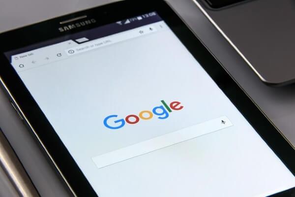Google@スマホ2