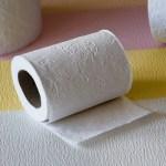 トイレットペーパーとティッシュペーパーの「山積み」が復活