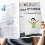 早期リタイアしたら「お金の不安」を感じなくなる3つの理由
