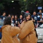 大相撲の優勝争いと巴戦記事のアクセス増加