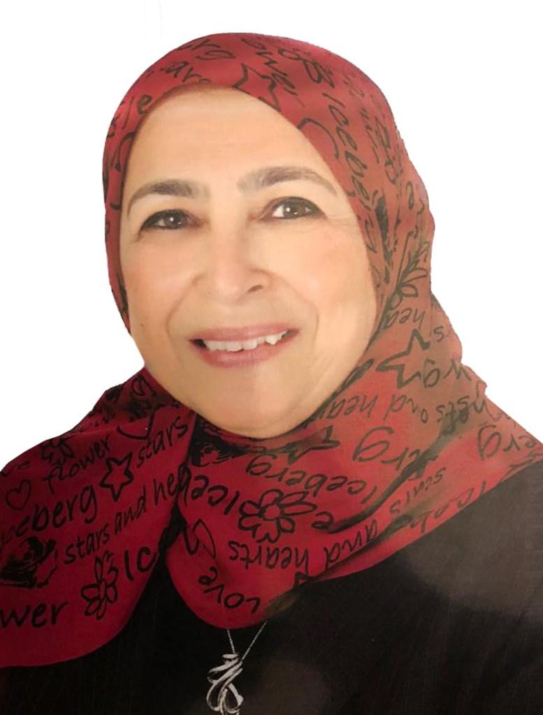 الدكتورة راجية طه