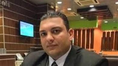 مستشار الهيئة البرلمانية للوفد