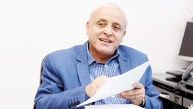 المهندس عبدالمطلب ممدوح، نائب رئيس هيئة المجتمعات العمرانية الجديدة