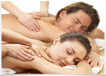Massages - Men and Ladies