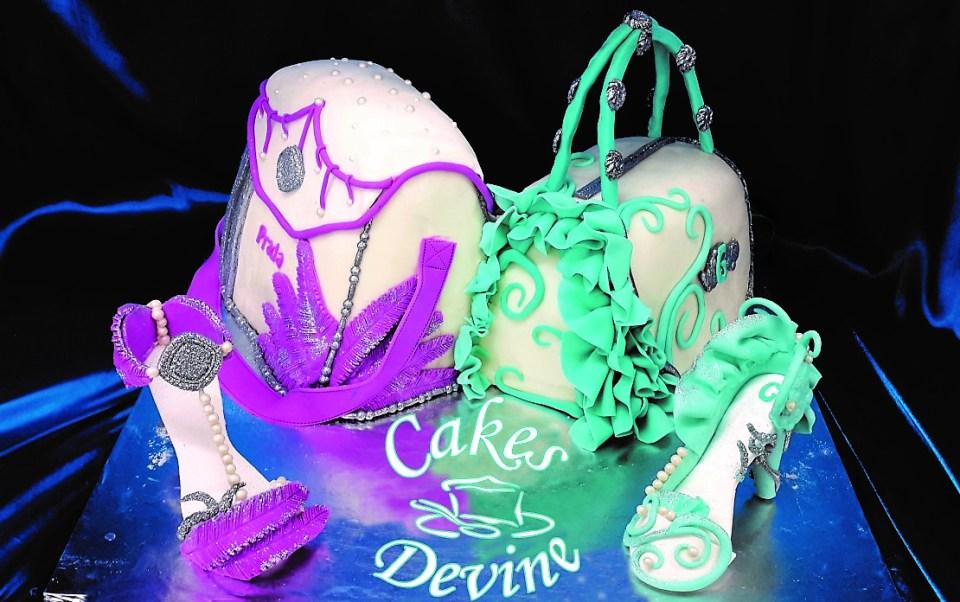 Cakes Devine main feature Image