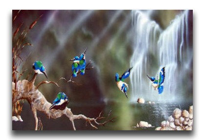 A-Touch-of-Paradise-Kingfishers-Emily-Koenders