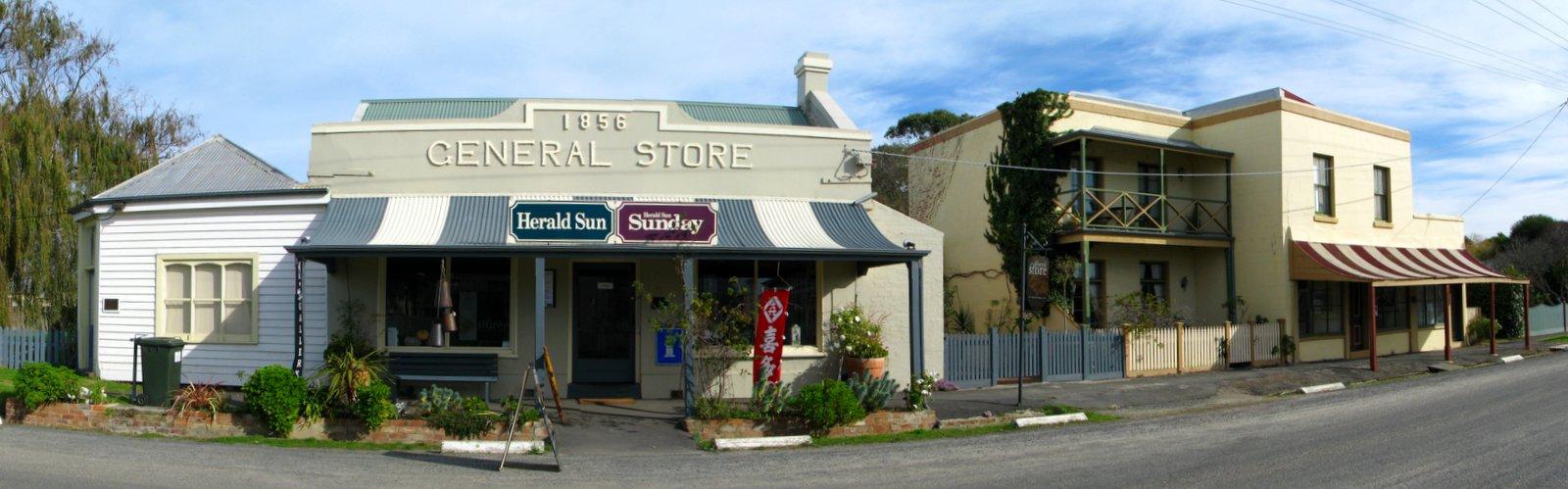 Port Albert General Store