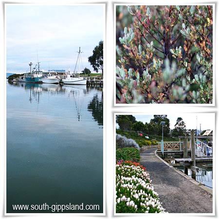 photographs of Port Franklin