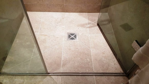 Marble Bathroom Tiles After Cleaning Endcliffe Sheffield