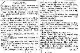 July, 1892.
