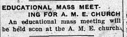 October 13, 1914. Daily Press.