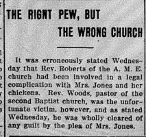 August 15, 1912. Daily Press.