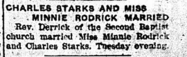 18 November 1915. Press.