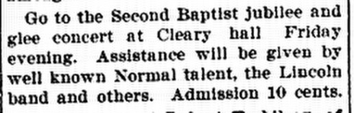 March 19, 1903. Commercial.