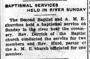 August 21, 1919. Daily Press.