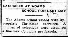December 22, 1912. Daily Press.