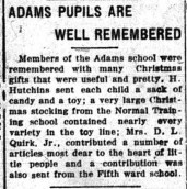 December 23, 1917. Daily Press.