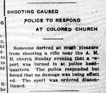August 26, 1912. Daily Press.