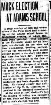 April 3, 1918. Daily Press.