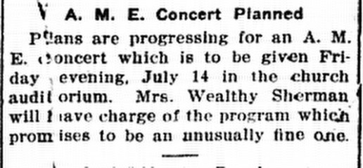 July 7, 1916. Daily Press.