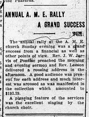 July 8, 1912. Daily Press.