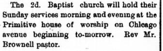 29 Ocober, 1881. Commercial.
