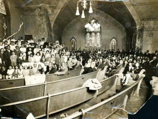 Copy of Copy of Copy of AME Church 1930 - Copy