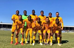 Amakhosi under pressure as CAF Champions League commences