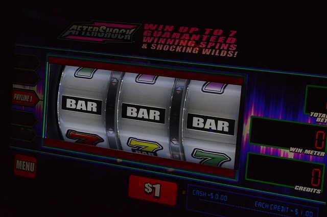 Mega Spins Slot Feature Explained