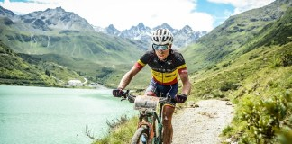 Belgian mountain biker Frans Claes will renew an association with road racing when he competes in the Bestmed Tour of Good Hope in and around Paarl in the Western Cape of South Africa from March 5 to 9.