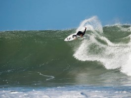 Top 5 surfing locations in South Africa