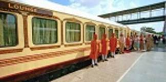 Essential Tips for Planning Your Trip to Palace on Wheels