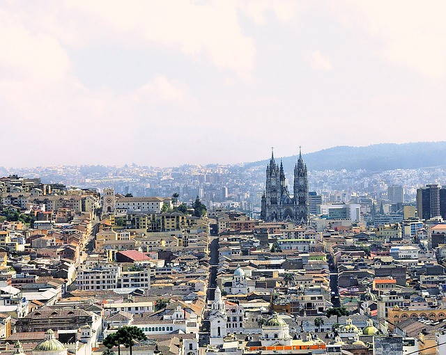 The Best Things To Experience While in Quito