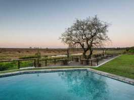 'Breakfast with a view' at Buckler's Africa Lodge by BON Hotels