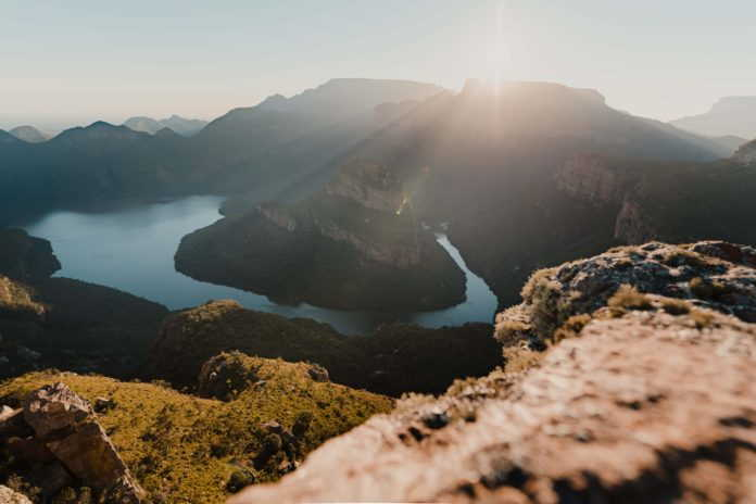 Tips to capturing the beauty of Blyde River Canyon on your next local trip