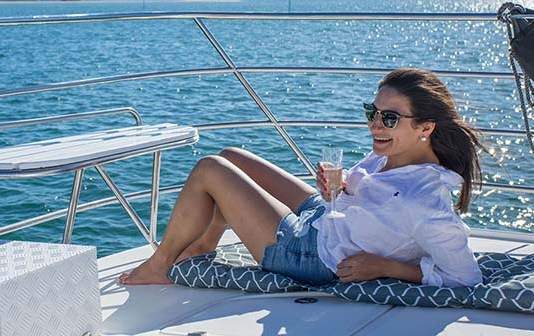 How to Make Your Gold Coast Yacht Holiday Truly Unforgettable