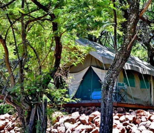 Tented Adventures Bezhoek