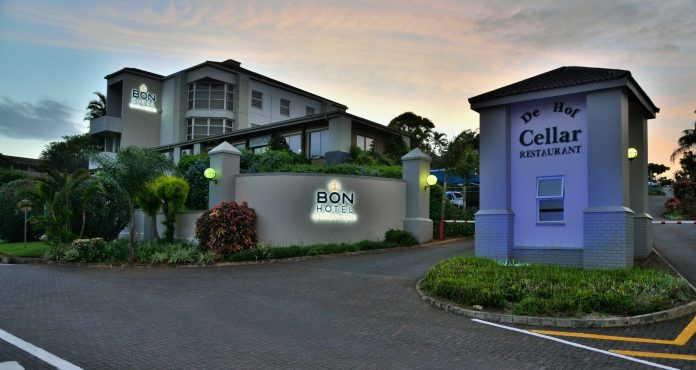Celebrate every occasion at BON Hotel Empangeni